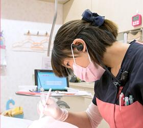 歯ぐきからの出血・歯肉炎歯周病治療
