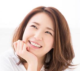 健康・美容は口元から審美歯科